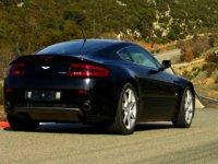 Aston Martin Stage de pilotage