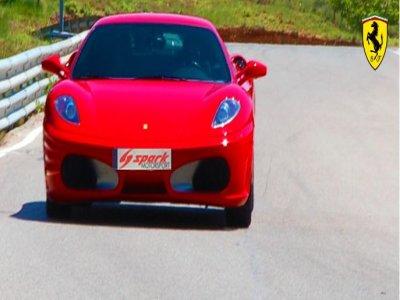 OFFRE SPECIALE Stage de pilotage Ferrari - 5 tours