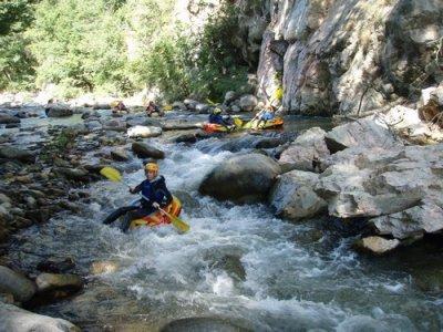 Kap'oupa Kap Rafting