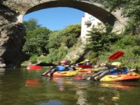 Tubing Pyrenees orientales