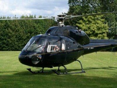 Alsace Hélicoptère Services