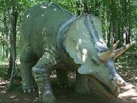 Parc aux dinosaures