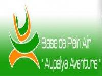 Aupalya Aventure Spéléologie