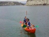 Canoe ado et adulte