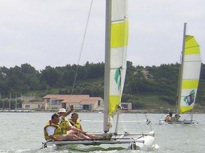WindClub Corbières Méditerranée Ecoles Nautiques