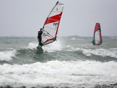 WindClub Corbières Méditerranée Windsurf