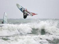 Cours de planche a voile et windsurf