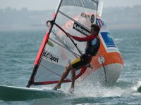 Windsurf a Port Mahon
