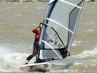 Se perfectionner en windsurf