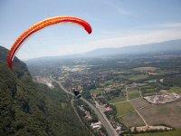Ecole de parapente en Rhone Alpes