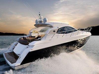 L'Odyssée Yacht