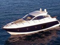 Balade sur un Yacht a Arcachon