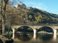 Decouverte de la Dordogne en Paddle Surf