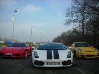 Les plus belles des  GT