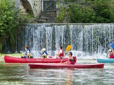 Canoëric Kayak