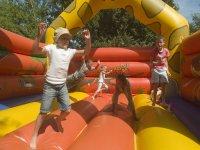 Jeux pour enfants avec canoeric