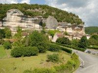 Les Eyzies de Tarnac