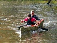 Location de canoe a Castelnaud