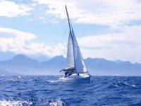 Croisieres en voiliers vers la Corse