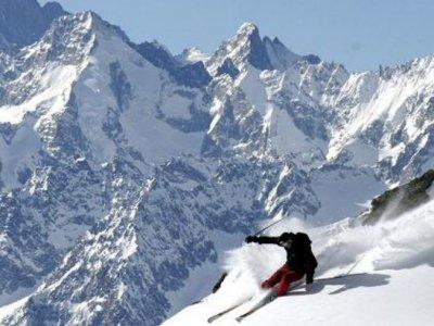 Summits Chamonix