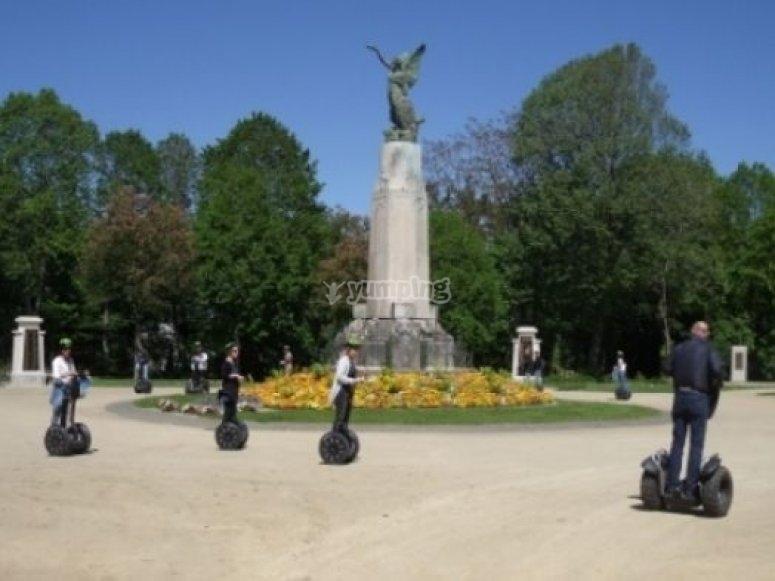 Jardins des remparts