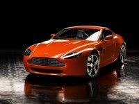 Piloter une Aston Martin