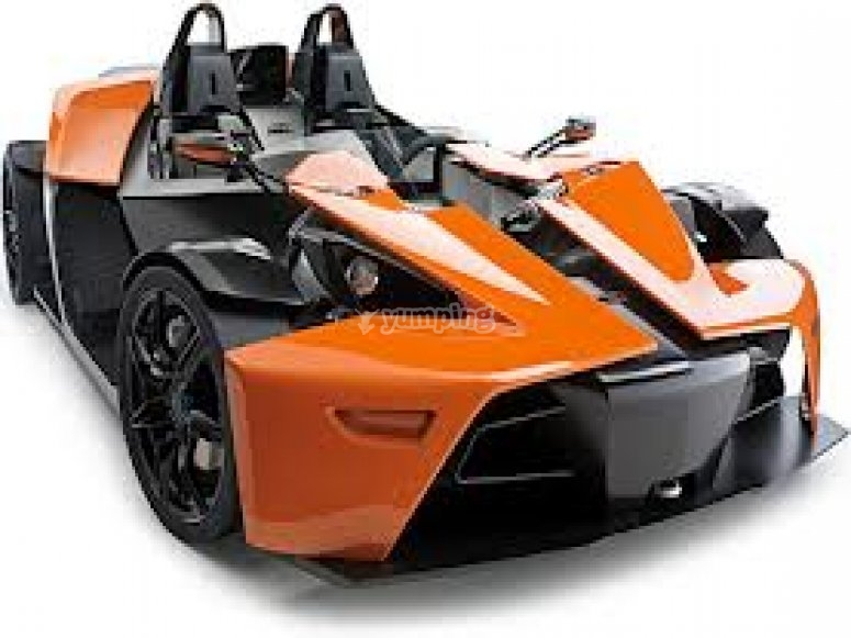 stage de pilotage en ktm bow 2 1 tfsi bons plans. Black Bedroom Furniture Sets. Home Design Ideas