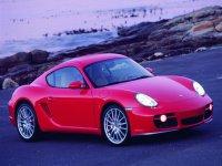 Porsche Cayman S stage de pilotage