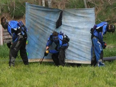 Abrc Paintball
