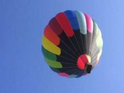 Ballons de Loire Loir-et-Cher