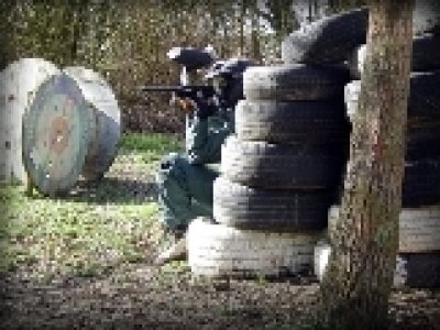 Paintball Loisirs