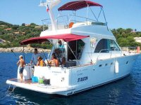 Le Yacht Locboat
