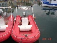 location de bateau sans permis dans le 83