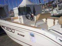 louer un bateau a Sanary sur mer