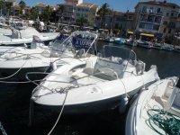 louer un bateau a Six Fours