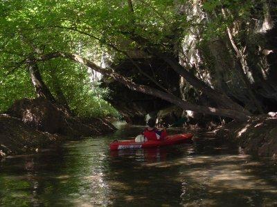 Canoë River