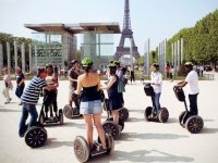 Mobilboard powered by Segway