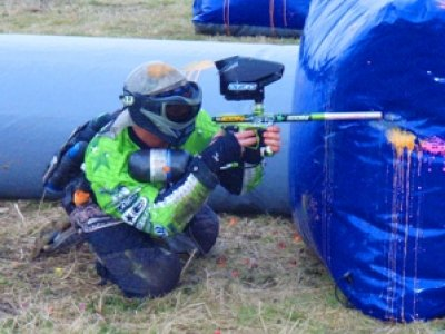 Paintball Xtrm