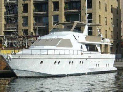 Massilia Bateau Location de Yachts