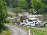 Champs Marine et croisiere sans permis