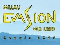 Millau Evasion Vol Libre Parapente
