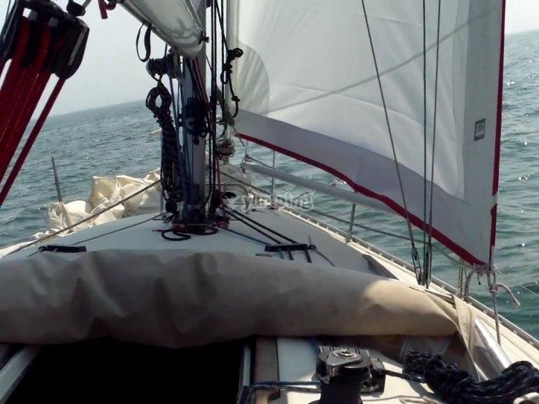 Decouverte de la navigation