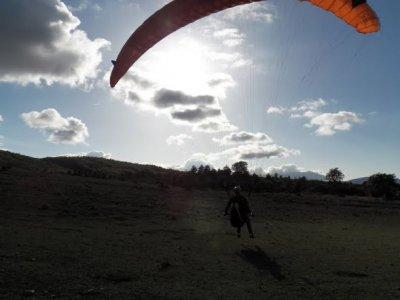 Stage d'Initiation au parapente 5 jours Drôme