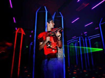 Kartup Laser Tag