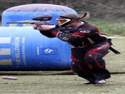 Languedoc Paintball