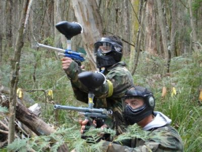 Opex Paintball