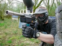 Vive le paintball avec Opex Paintball