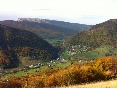 Séjour VTT Chambéry- Albertville 2jours