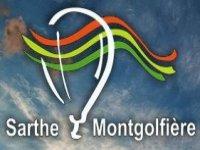 Sarthe Montgolfière