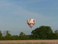vol du matin avec sarthe-montgolfiere